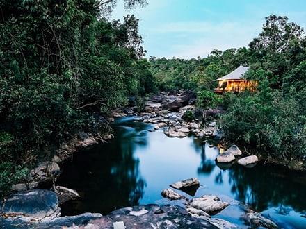 Shinta Mani Wild Resort