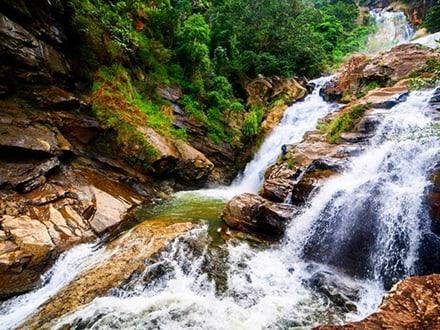 Ravana Falls