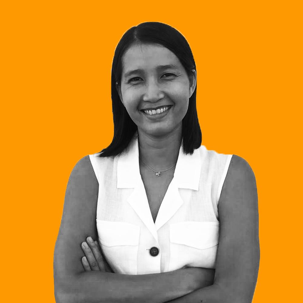 Suong Mai